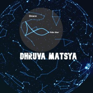 Indian astronomers in the past knew the Dhruva Matsya asterism in place of the Ursa Minor.